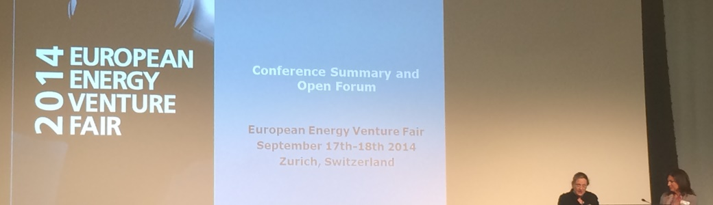 European Energy Venture Fair